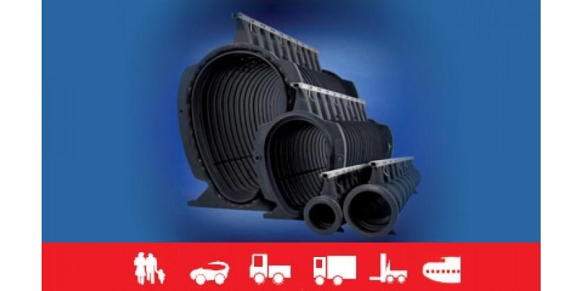 Водоотводная система Qmax