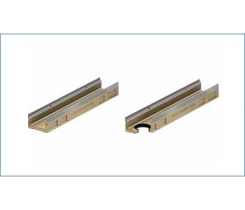 Канал ACO Multiline V150, l=100cm, h=12cm, кант из оцинк. стали