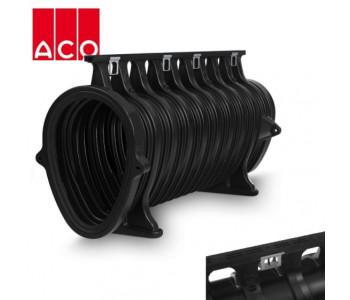 ACO Qmax 700 с щелевой насадкой ACO Q-Flow из высокопрочного чугуна арт.32830