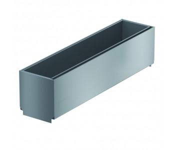 Ревизия из оцинкованной стали для щелевой решетки для каналов ACO SELF 0.5м, h - 40 мм