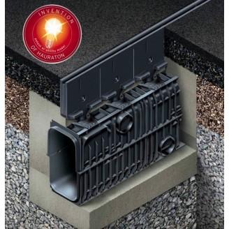 RECYFIX HICAP Система каналов со сверхвысокой пропускной способностью для экстремальных условий.