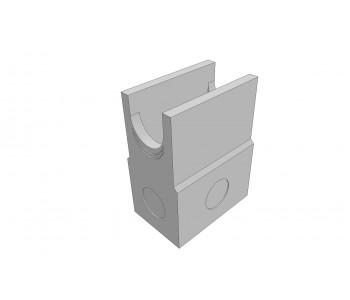 Пескоуловитель бетонный DRENLINE Standart DN200 С250 h670