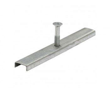 Крепеж решетки стальной DN200