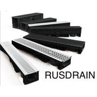 RUSDRAIN / РУСДРЕИН
