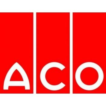 Дренажные системы ACO / АКО: доставка дренажных желобов, ливневых каналов и решеток в регионы России из Москвы