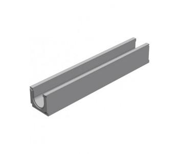 Лоток водоотводный бетонный коробчатый (СО-100мм)КU  100.14 (10).12,5(9) - BGU