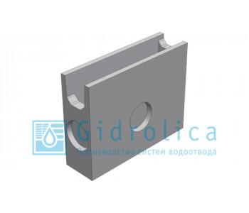 Пескоулавливающий колодец бетонный  (СО-100мм), односекционный ПКП  50.14 (10).38,5(35,5) - BGU