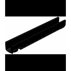 Пластиковые лотки Gidrolica Standart DN100 C250