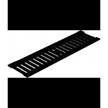 Ливневые решетки GIDROLICA / ГИДРОЛИКА DN100: доставка дренажных решеток, дождевых каналов и дождеприемников из Москвы по России