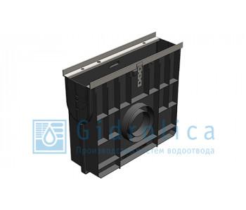 Пескоуловитель Gidrolica Super ПУ -10.16.44 - пластиковый, кл. Е600