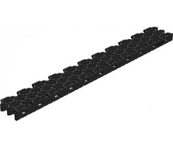 Модуль грязезащитный Gidrolica Step Protect резиновый