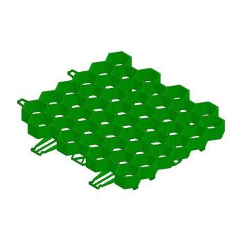 Газонные решетки HAURATON / ХАУРАТОН RECYFIX GREEN SUPER: доставка пластиковых каналов, поверхностных желобов и водосточных лотков по РФ из Москвы