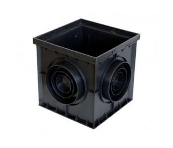 Дождеприемник пластиковый 300х300 арт.4300