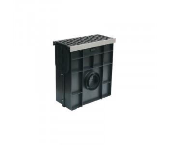 Пескоуловитель PROFI PLASTIK (комплект. класс нагрузки Е600) арт.11544