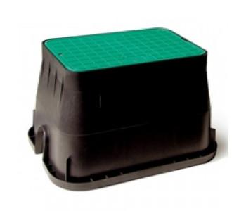 Ревизионный короб прямоугольный 260х385/380х510  арт.2857