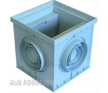 Дождеприемник пластиковый 200х200 арт.4200