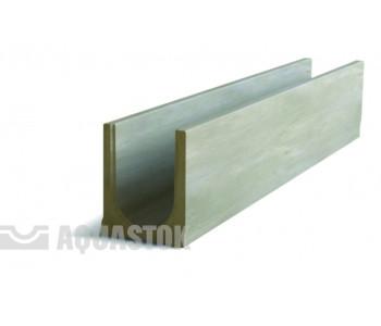 Дренажный канал бетонный NORMA 100 N0/3 тип 3 арт.2010610