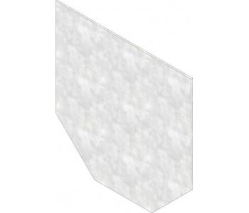 Торцевая заглушка для FASERFIX 100 , глухая  арт.8051