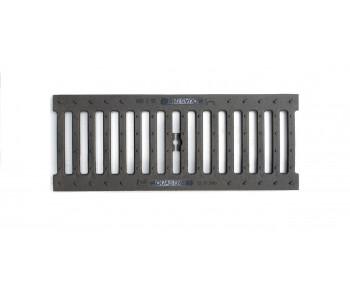 Чугунная ливневая решетка DN150 арт.21303