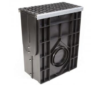 Пескоуловитель PROFI PLASTIK (комплект. класс нагрузки Е600) арт.12067