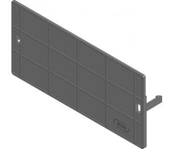 Торцевая заглушка для RECYFIX PRO, тип 115 арт.47197