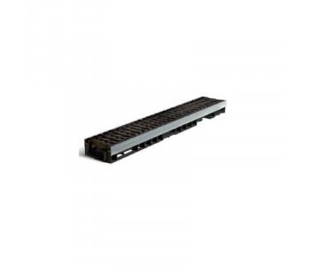 Ливневый лоток PROFI PLASTIK (комплект. класс нагрузки Е600) арт.1105