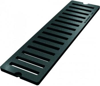 Ливневая чугунная решетка AQUA-PROM арт.32073C