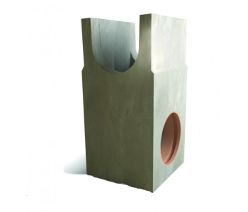 Пескоуловитель бетонный Norma 100 арт.2610111