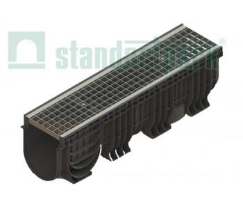 Лоток PolyMax Basic ЛВ-20.26.30-ПП с РВ яч. ст. оц. ОС кл.А (к-т) 0856021 арт.856021