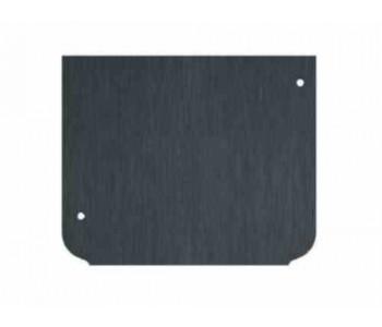 Заглушка пластиковая для лотков NORMA PLASTIK DN100 H120-H180 арт.9212