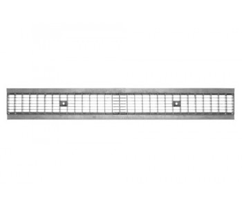 Сварная стальная дренажная решетка DN100 арт.2020
