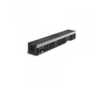 Поверхностный водоотвод PROFI PLASTIK (комплект. класс нагрузки Е600) арт.1103