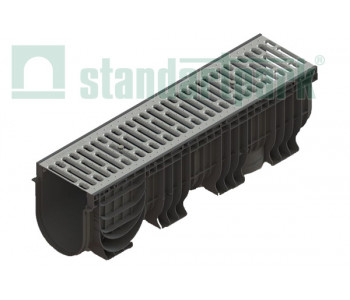 Лоток PolyMax Basic ЛВ-20.26.30-ПП с РВ шт. ст. оц. ОС кл.А (к-т) 0856011  арт.856011