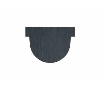 Заглушка пластиковая дренажного канала AQUA-TOP арт.9201