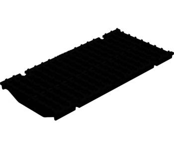 Ливневая решетка Gidrolica super водоприемная чугунная щелевая рв-20.24.50 арт.50209E