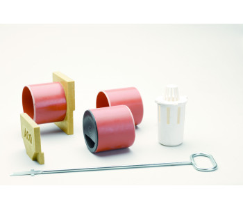 Крюк для снятия решеток арт.3429