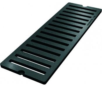 Дренажная чугунная решетка AQUA-PROM арт.32573C