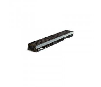 Дренажный лоток PROFI PLASTIK (комплект. класс нагрузки Е600) арт.1404