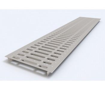 Решетка 200 стальная штампованная арт.2А995924