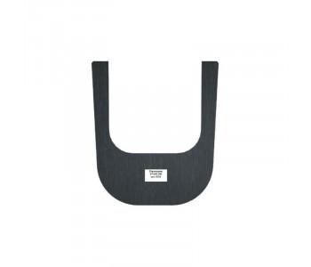 Переходник пластиковый NORMA PLASTIK c DN150 на DN200 арт.9328
