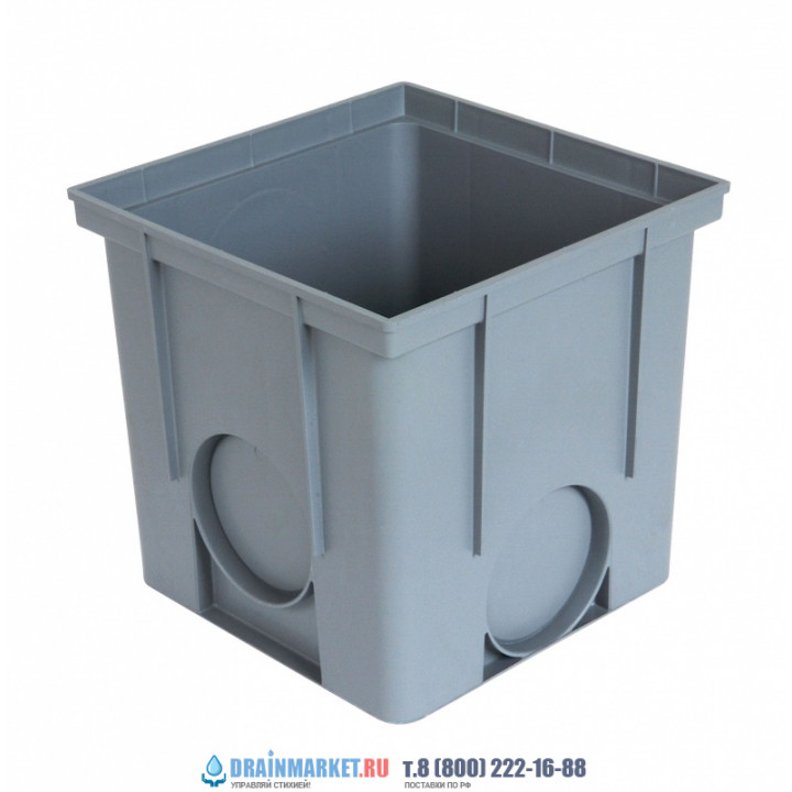 Колодец водосборный (D=100 мм) RPCT арт.RPCT
