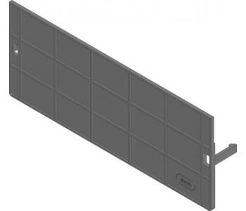 Торцевая заглушка для RECYFIX PRO, тип 115 арт.47297