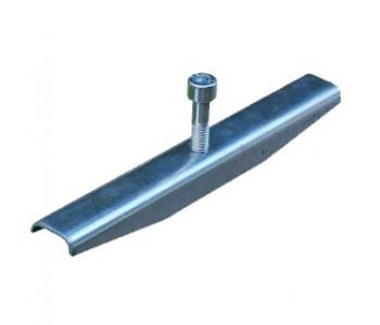 Крепление к пластиковым каналам DN 200 металл  арт.8128