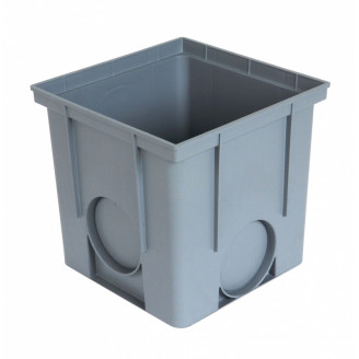 Колодец водосборный (D=75-90-110мм) RESV арт.RESV