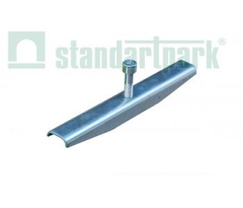 Крепеж ЛВ-ПП-20.21.03-ОС к лотку  водоотводному пластиковому DN200 арт.6105