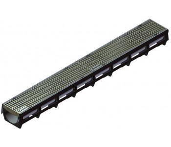 Канал TOP с ячеистой решеткой из ПЭ арт.44050
