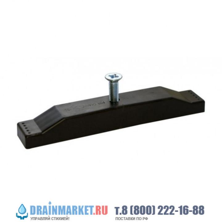 Фиксатор решетки пластиковый  арт.91202