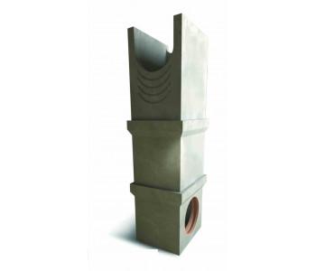 Пескоуловитель бетонный NORMA 500 низ арт.2650141