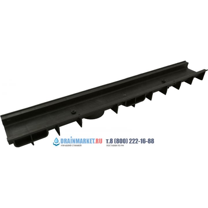 Дренажный канал H60 DN100 арт.8060