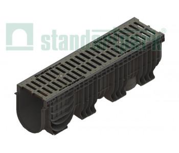 Лоток PolyMax Basic ЛВ-20.26.30-ПП с РВ щель. ВЧ кл.С (к-т) 0856033 арт.856033